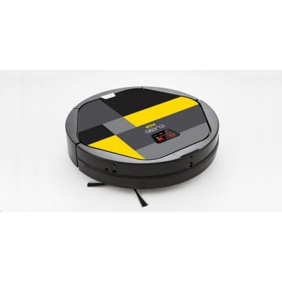 Робот пылесос YUJIN Robot  iClebo Pop YCR-M05-P2 Lemon