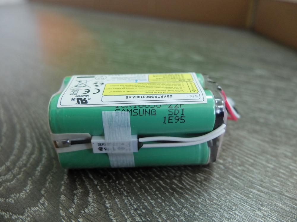 аккумулятор Iclebo