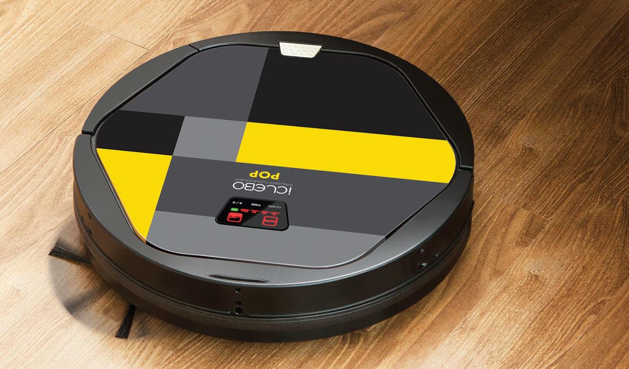 пылесос робот фото цена